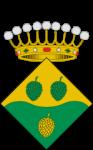 escut vallfogona de ripolles